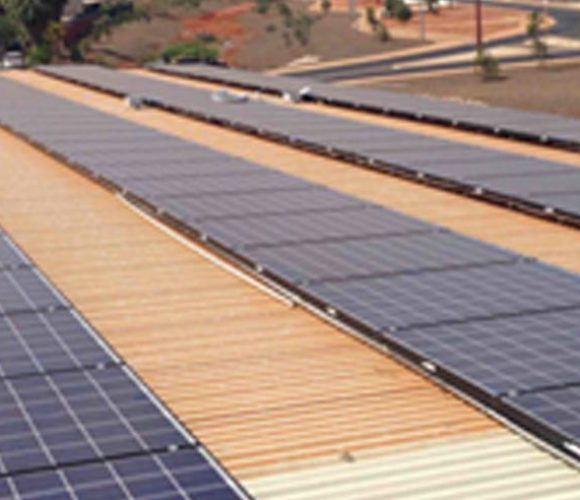 Solar myWorld Delivers Solution to Pilbara Business Customers: Update